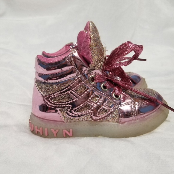 Other - 8c light up shoes